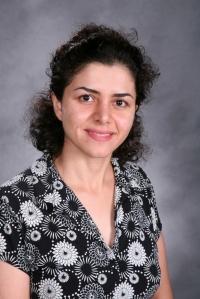 Neda Zamani