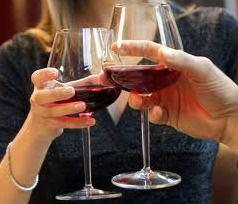 what is moderate drinking